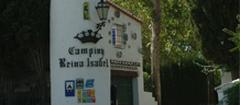 Camping-reina-isabel-Granada-close-to-alhambra